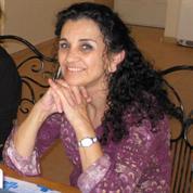 יהודית לוריא