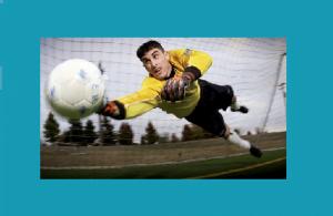 אוסנת רובין, שיטה לתכנון האסטרטגיה השיווקית. אסטרטגיית השיווק- ללמוד מכדורגל שיווק!