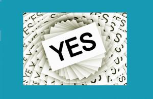אוסנת רובין, האם רק דרך YES המכירות יעלו? איך לגרום ללקוח להגיד כן.