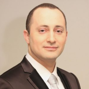 סלבה דבורקין